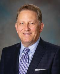 Agente de seguros Scott Yuill