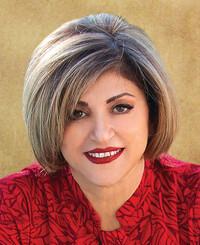 Insurance Agent Massie Hazegh