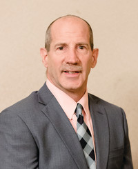 Insurance Agent Jerry Donahue