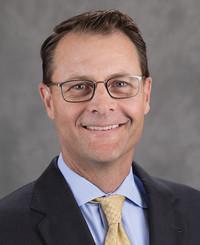 Insurance Agent Scott Stevens