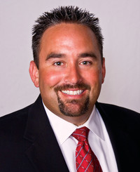 Insurance Agent Jason Strickland