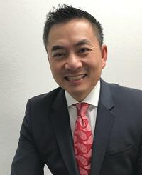 Agente de seguros Tommy Le