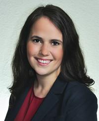 Agente de seguros Laura Ashley