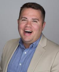 Agente de seguros Zach Sprunger