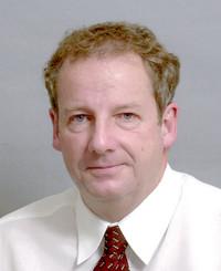 Insurance Agent Don Barton