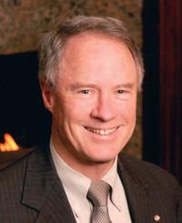 Insurance Agent Walt Schneider