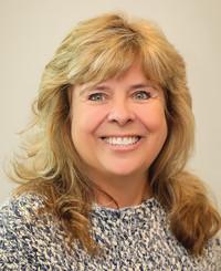 Insurance Agent Joan Hackett
