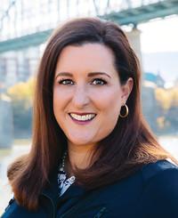 Insurance Agent Sarah Herndon