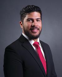 Agente de seguros Antonio Tatis