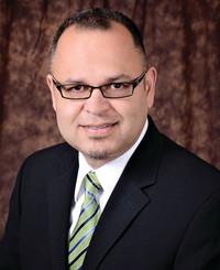 Insurance Agent Eric Lamas