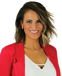 Insurance Agent Alisha Alef