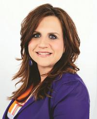 Insurance Agent Nanette Mulkey