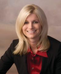 Agente de seguros Kelly Lux