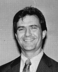 Insurance Agent John Zipay Jr.