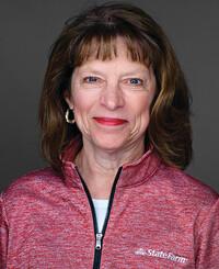 Agente de seguros Letitia Fulkerson