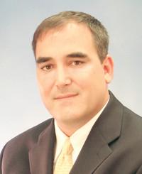 Insurance Agent Ken Kneis