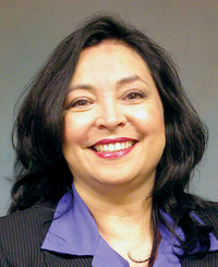 Insurance Agent Yolanda Manzanedo