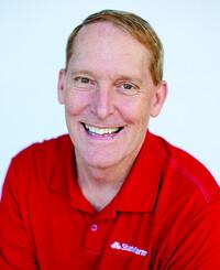 Agente de seguros Scott Larson