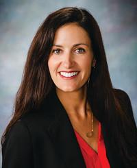 Agente de seguros Rachel FitzPatrick