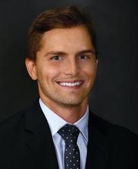 Agente de seguros Josh Baker