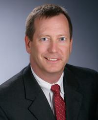 Insurance Agent Tom Gleeson