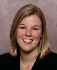 Insurance Agent Amanda Pfahl