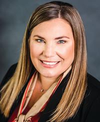 Insurance Agent Erica Barnes