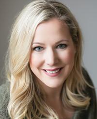 Agente de seguros Molly McGillen