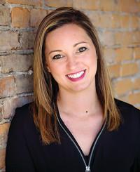 Insurance Agent Kayla Vehslage