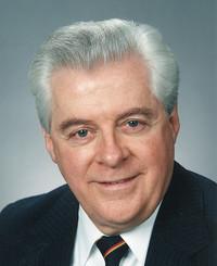 Insurance Agent Joe McCarthy