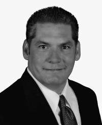 Agente de seguros Jaime Portillo