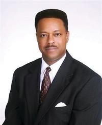 Agente de seguros Clyde Bryant