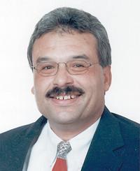 Insurance Agent Louis Materre