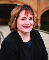 Insurance Agent Tanya Bennett
