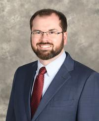Agente de seguros Scott Parson