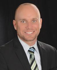 Agente de seguros Ryan Dwight