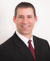 Insurance Agent Joseph Cromer