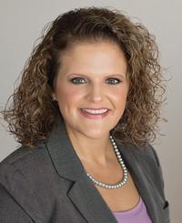 Agente de seguros Lauren Etienne