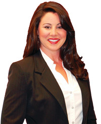 Insurance Agent Ashley Turner