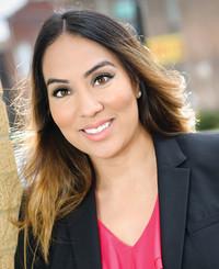Insurance Agent Diana Morado