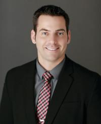 Insurance Agent Steven Rust