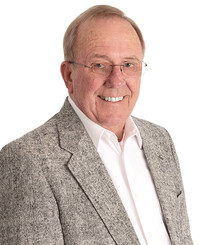 Insurance Agent J. Bob Williams