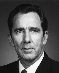 Insurance Agent Louis Rhoden