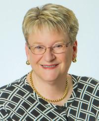 Insurance Agent Judy Jones