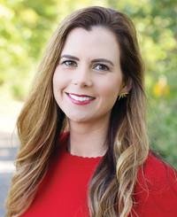 Agente de seguros Jennifer Starke