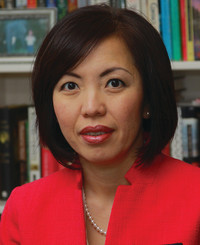 Insurance Agent Thuy Tran