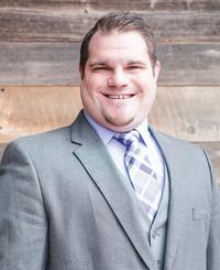 Agente de seguros Jake Yoder