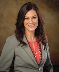 Agente de seguros Heather Buske