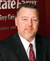 Insurance Agent Guy Grissom