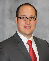 Insurance Agent Matt Husband